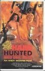 Andy Sidaris: Hard Hunted - Heiße Girls, eiskalt