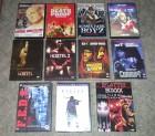 DVD Paket 11 Stück Horror,Action