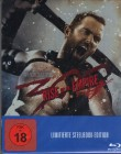300 Rise of an Empire - Steelbook