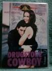 Drugstore Cowboy DVD