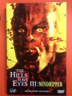 The Hills Have Eyes 3 DVD Hartbox
