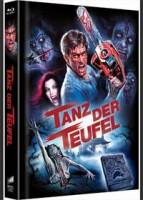 Tanz der Teufel Mediabook Cover D - 3 Blu Ray Edition