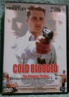 Cold Blooded Kult! Dvd (I)