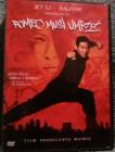 Romeo must die Polen Dvd (I) Uncut
