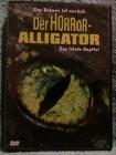 Der Horror Alligator-Das letzte Kapitel Dvd (I) Uncut