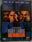 Higher Learning-Die Rebellen Dvd (I) Erstausgabe