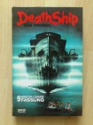 Death Ship große Hartbox X-rated Uncut