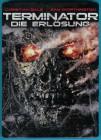 Terminator 4 - Die Erlösung - Steelbook Edition DVD NW lesen