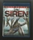 SIREN - VERFÜHRUNG IST MÖRDERISCH # Blu-ray + uncut