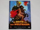 Die Bestie aus dem Weltraum (DVD, X-Cess, kl. Hartbox)