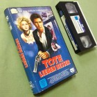 Tote lieben besser VHS Treat Williams / Virginia Madsen CIC