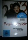 Mord im Blitzlicht - DVD