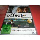 OFFSET - Eine druckreife Liebe- DVD Spielfilm