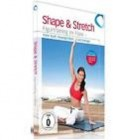 SHAPE and STRETCH  -  DVD - Fitness