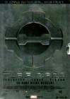 DVD Cube Zero/Uncut/Special Edition/2004/EMS/KJ Version
