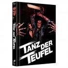 Tanz der Teufel (3 Disc Mediabook Cover B) Neuware in Folie