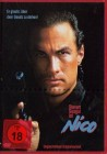 Nico - Steven Seagal - neu in Folie - uncut!!