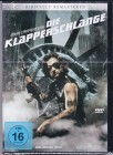 Die Klapperschlange *DVD*NEU*OVP* Kurt Russell - Kultfilm