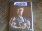 Phantom Kommando  - Schwarzenegger  - uncut dvd