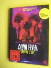 Cabin Fever  Director´s Cut  2 Disc Special Edition  Uncut