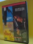 El Mariachi / Desperado Collector's Edition  Doppel DVD