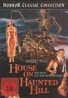 House On Haunted Hill - Das Haus auf dem Geisterhügel