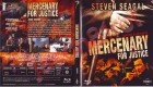 Mercenary for Justice / Blu Ray uncut Steven Seagal