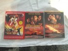 From dusk Till Dawn 1-3 Collector Edition 100ig% Unrated