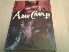 Adam Chaplin - Extended Edition - Cover B - Limited Mediaboo