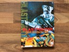 Blastfighter - THE EXECUTOR - MEDIABOOK  Cover C NEU / OVP