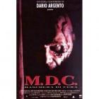 Wax Mask - M.D.C. ital. DVD uncut