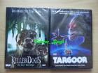 Killerdogs + Targoor (Uncut) NEU+OVP