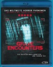 Grave Encounters Blu-ray Sean Rogerson sehr guter Zustand