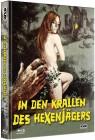 In den Krallen des Hexenjägers - Limited uncut Edition