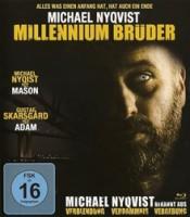 Millennium Brüder; Blu-ray, schwedischer Thriller, KochMedia