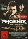 Phoenix - Blutige Stadt - DVD - Neu