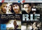 Brothers / R.I.F. (Edition: TV Movie)