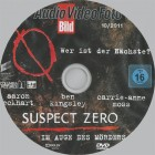 Suspect Zero (Edition: Audio Video Foto Bild)