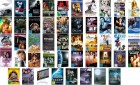 50 Blockbuster Highlights - Paket Sammlung Posten !NEU&OVP!