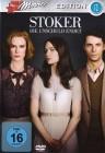 Stoker - Die Unschuld endet (Edition: TV Movie)