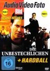 Die Unbestechlichen / Hardball (Ed. Audio Video Foto Bild)