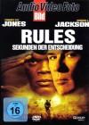 Rules - Sekunden der Entscheidung (Audio Video Foto Bild)