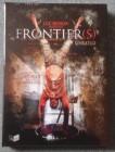 Frontiers 3-Disc Mediabook - Promo - lim. - UNCUT - OOP NEU