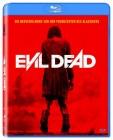 Evil Dead - Remake - Uncut - Blu Ray