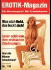 Erotik-Magazin Nr. 1 / 8 - Stephenson Verlag 70er