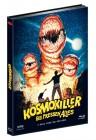 KOSMOKILLER - DVD/BD Mediabook A Lim 333 OVP