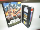 VHS - Urban Warriors - Karl Landgren - VPS HARDCOVER