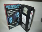 VHS - Hellbound Hellraiser 2 - New World Pappe