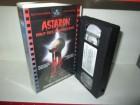 VHS - Astaron Brut des Schreckens - Astro