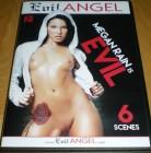 Evil Angel: Megan Rain Is Evil 2-Disc DVD